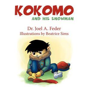 Kokomo-and-his-Snowman