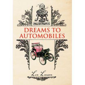 Dreams-To-Automobiles
