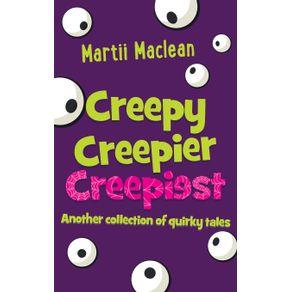 Creepy-Creepier-Creepiest