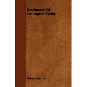 Dictionary-Of-Colloquial-Malay