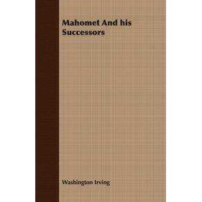 Mahomet-And-his-Successors