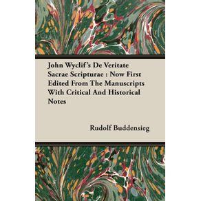 John-Wyclifs-De-Veritate-Sacrae-Scripturae