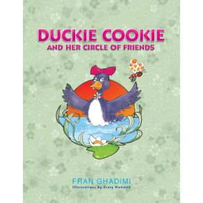 Duckie-Cookie-and-Her-Circle-of-Friends