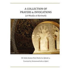 A-Collection-of-Prayers---Invocations