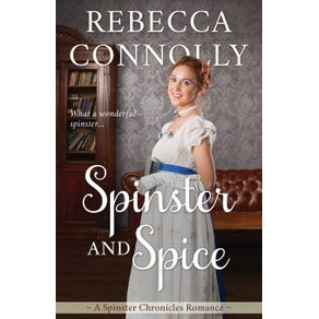 Spinster-and-Spice