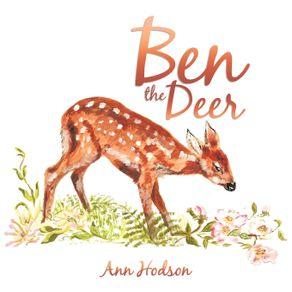 Ben-the-Deer