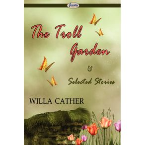 The-Troll-Garden---Selected-Stories