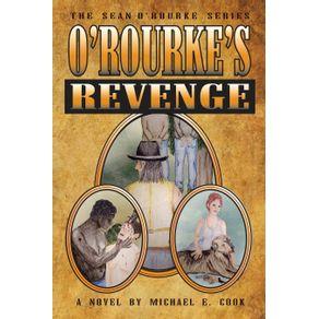 ORourkes-Revenge--The-Sean-ORourke-Series-Book-3-