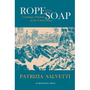 Rope-and-Soap