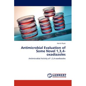 Antimicrobial-Evaluation-of-Some-Novel-134-Oxadiazoles