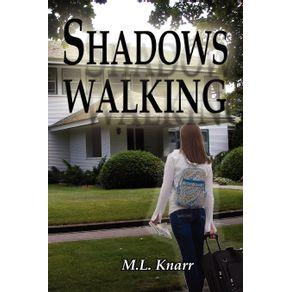 Shadows-Walking