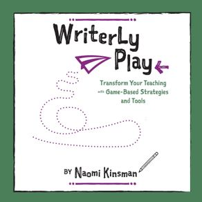 Writerly-Play