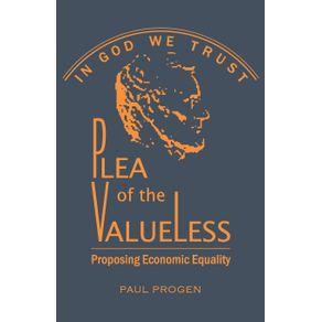 Plea-of-the-Valueless