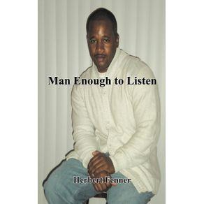 Man-Enough-to-Listen