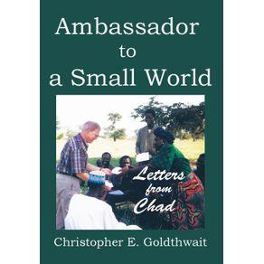 AMBASSADOR-TO-A-SMALL-WORLD