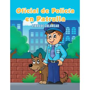 Oficial-de-Policia-en-Patrulla