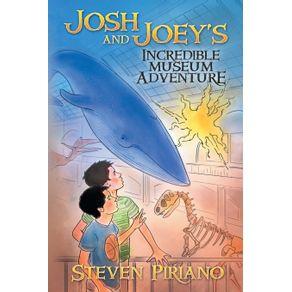 Josh-and-Joeys-Incredible-Museum-Adventure