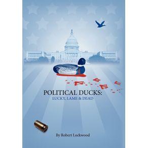 Political-Ducks