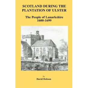 Scotland-During-the-Plantation-of-Ulster