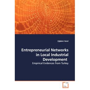 Entrepreneurial-Networks-in-Local-Industrial--Development