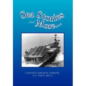 Sea-Stories-And-More...