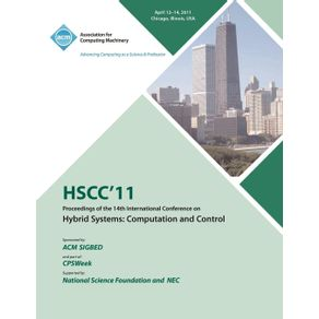Hscc-11-Proceedings-of-the-14th-International-Conference-on-Hybrid-Systems