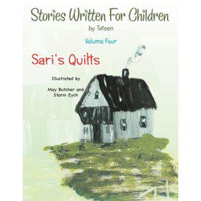Stories-Written-for-Children-Volume-Four
