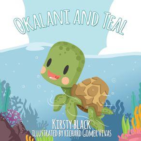 Okalani-and-Teal