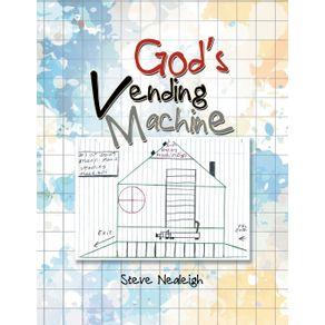 Gods-Vending-Machine