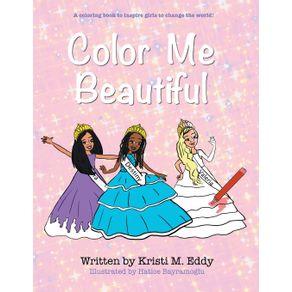Color-Me-Beautiful