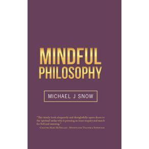Mindful-Philosophy