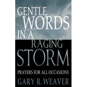 Gentle-Words-in-a-Raging-Storm
