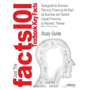 Studyguide-for-Business-Planning