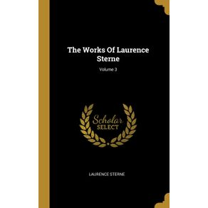 The-Works-Of-Laurence-Sterne--Volume-3