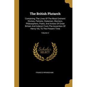 The-British-Plutarch
