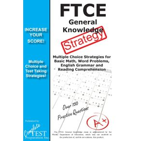 FTCE-General-Knowledge-Test-Stategy-