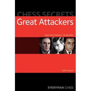 Chess-Secrets