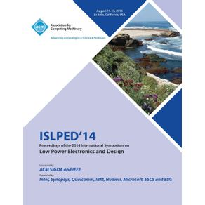ISLPED-14-International-Symposium-on-Low-Power-Electronics-and-Design