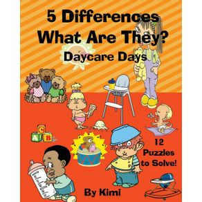 5-Differences---What-Are-They--Daycare-Days