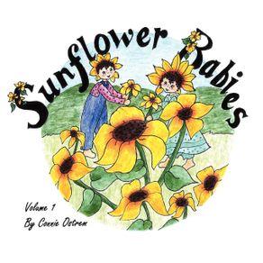 Sunflower-Babies-Volume-1