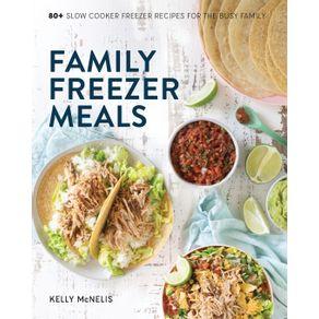 Family-Freezer-Meals