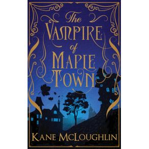 The-Vampire-of-Maple-Town