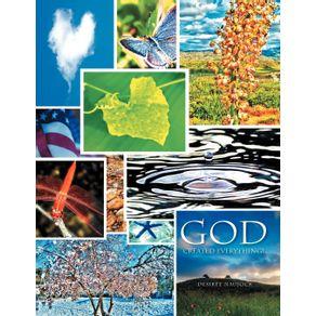 God-Created-Everything-