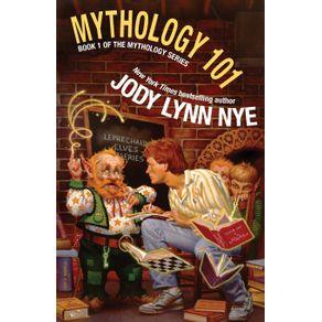 Mythology-101