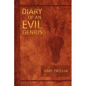 Diary-of-an-Evil-Genius