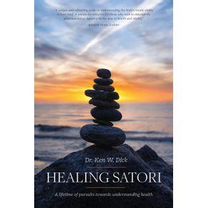 Healing-Satori
