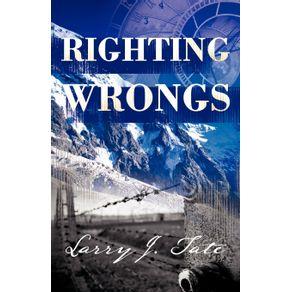 Righting-Wrongs