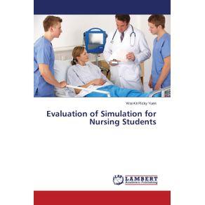 Evaluation-of-Simulation-for-Nursing-Students