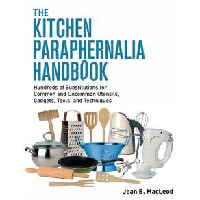 The-Kitchen-Paraphernalia-Handbook