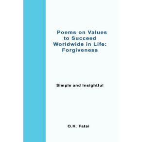 Poems-on-Values-to-Succeed-Worldwide-in-Life---Forgiveness